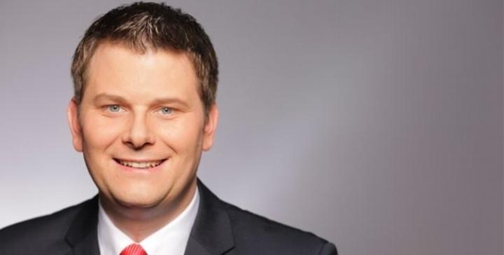 Thorsten Klute, Staatssekretär im Ministerium für Arbeit, Integration und Soziales des Landes Nordrhein-Westfalen